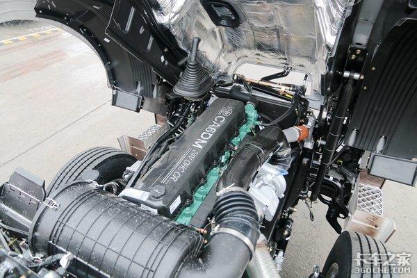 550马力+驻车加热+驻车空调J6P四季款卖36.3万香不香?
