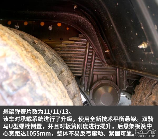 中集按最新标准打造的智能上装!这款乘龙H7渣土车轻松驰骋深广两地