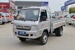 新车速报:城市运输新星 合规装载2吨的福田驭菱微卡车市速看