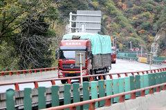 青岛白沙湾片区 重、中型货车限行调整