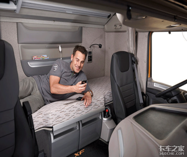打造高品质卡车生活,这么多车载冰箱,你会选择哪一款?