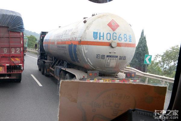 超速4次立即吊销从业资格!江苏22条举措严控危化品运输