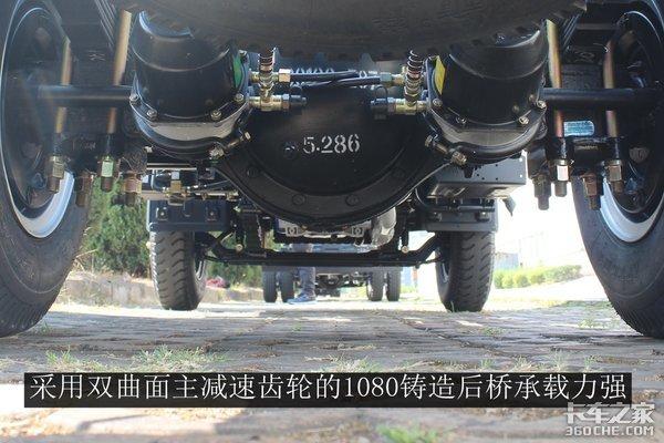 地库之王限高无忧经典329自卸车全新升级