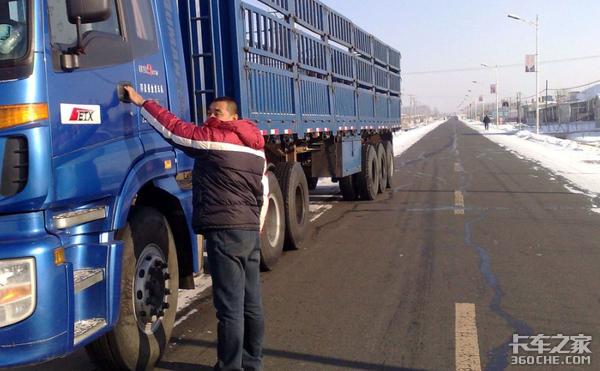 停在应急车道的货车被撞飞,肇事司机这一行为比酒驾还严重