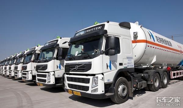 降低危化品运输隐患外国都是怎么做的?