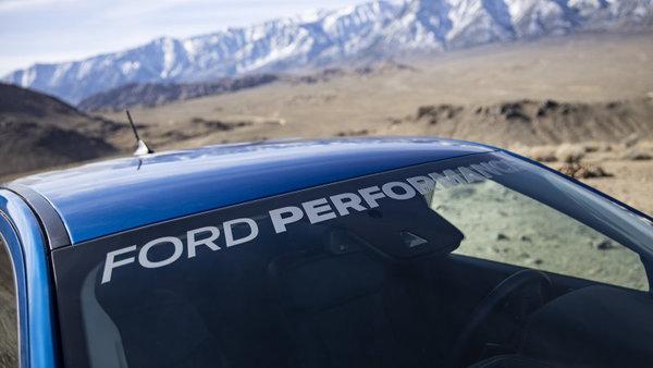 功率315�R力福特Ranger推出改�b方案