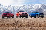 性能全面升级 功率315马力 福特Performance为Ranger定制多款改装方案