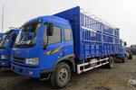 现售价12.1万元 骏威4x2载货车让利促销