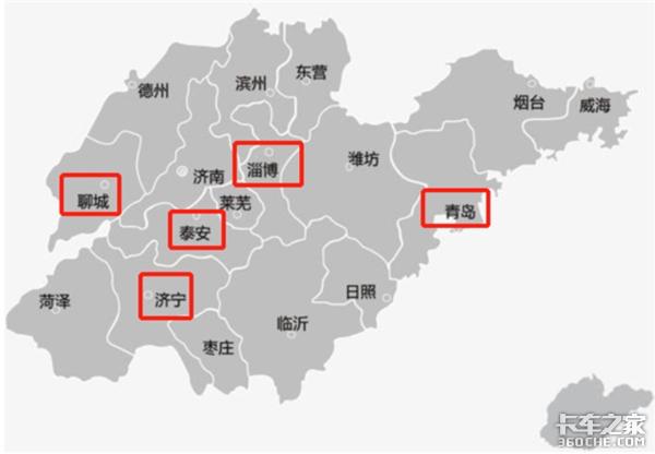 北汽昌河&山东邮政微车展即将来袭:多城联动优惠大派送