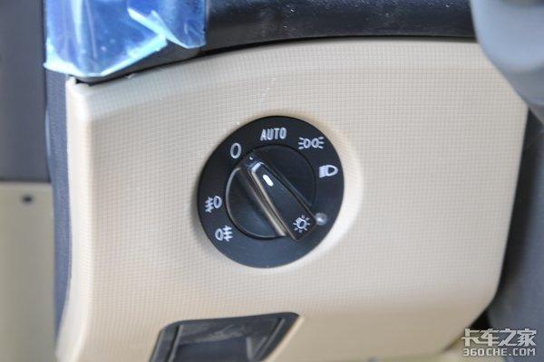 车市速看:高效运输利器240马力6米8重汽豪瀚N5G够香!
