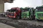 渣土车运输企业被开万元罚单 到底是哪里做的不对