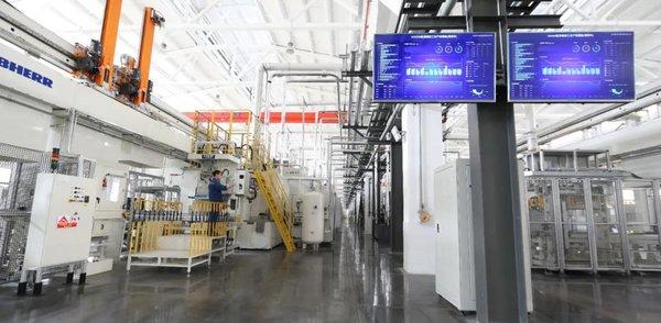 逆势增长!玉柴集团上半年销售收入超230亿