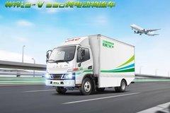 江淮新能源商用车以高品质赢得用户信赖