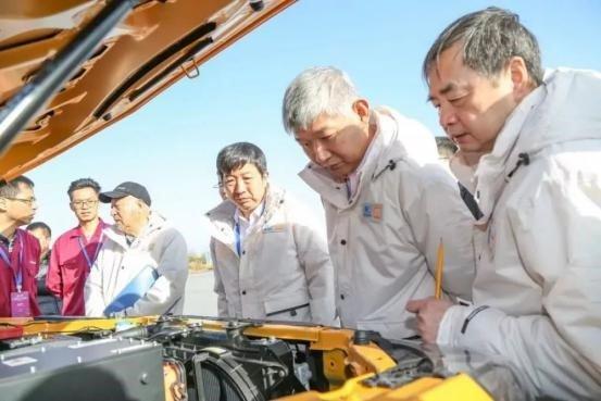 再获技术创新奖――江淮新能源商用车以高品质赢得用户信赖