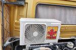 """海尔品质 价格2000出头 功率约同1P家用挂机 这款驻车空调""""很巴适"""""""