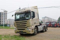车市速看:搭载自主动力的联合卡车U480