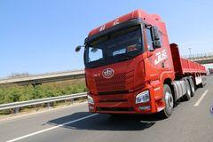 卡车小百科(50):B2驾照可以开牵引车?