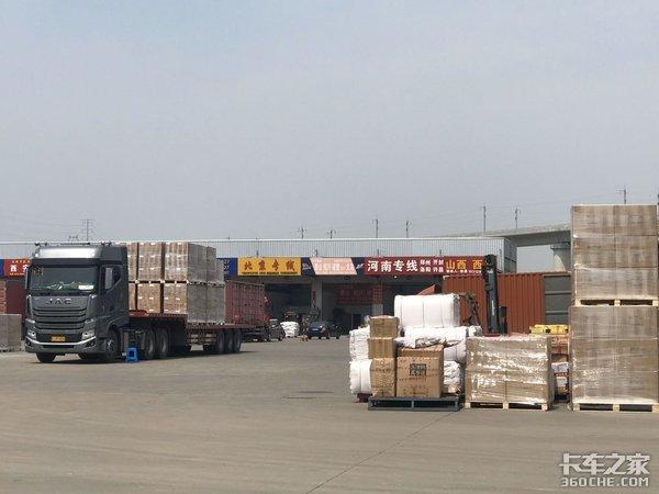 大干特干的日子来了!6月货运总体已恢复至去年同期水平