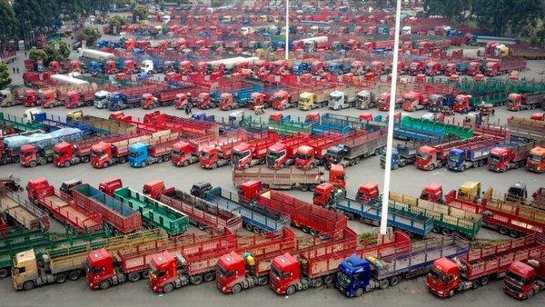 挂车情报局:小挂车厂是怎么抢走大企业市场的?