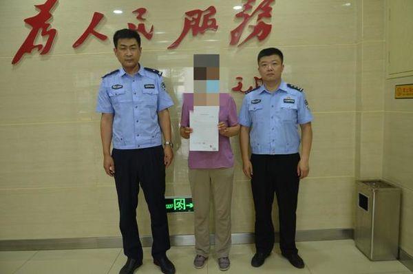 为给超载货车报信跟踪交警?拘留39人玫瑰金安排