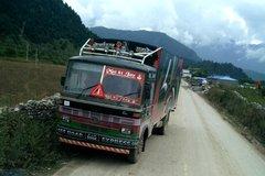 每年拜神求平安 �卡友�v述尼泊��生活