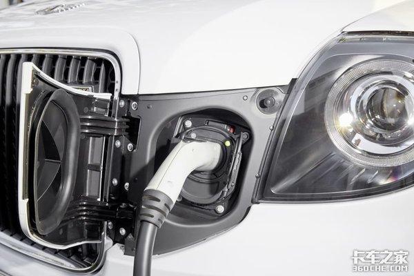 吉利开始进军欧洲轻型商用车市场,首款电动厢货车正式亮相