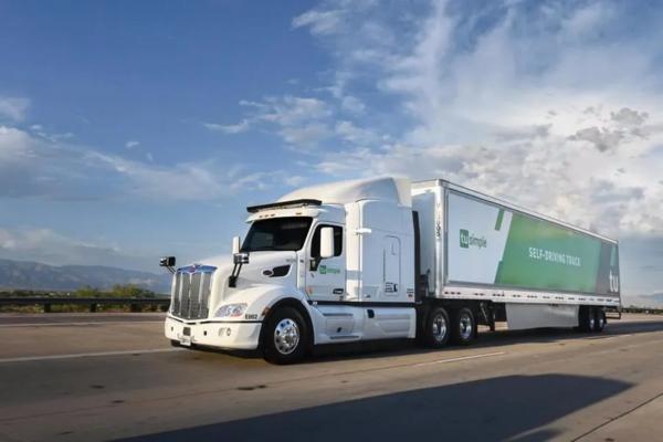 2024年前量产!L4级无人驾驶卡车要来了