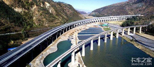 中外高速公路有何区别?国内高速公路为何不能免费?