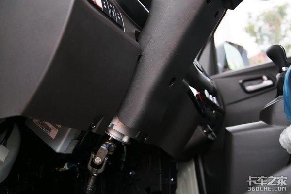 身高不超2米国六1.6L汽油发动机这款小金刚微卡自卸是你的菜吗?