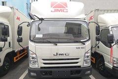 新车到店 杭州凯运蓝鲸载货仅售12.83万