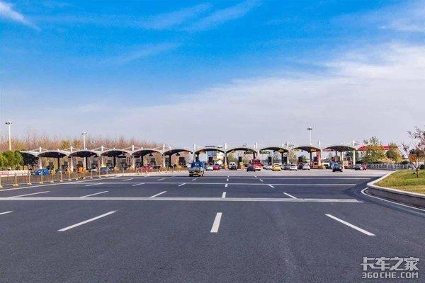 中国大部分高速公路为什么不免费?这要先从修路说起