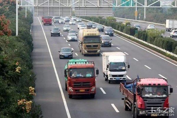 郑州整治尾气超标排放13553辆货车被列入黑名单