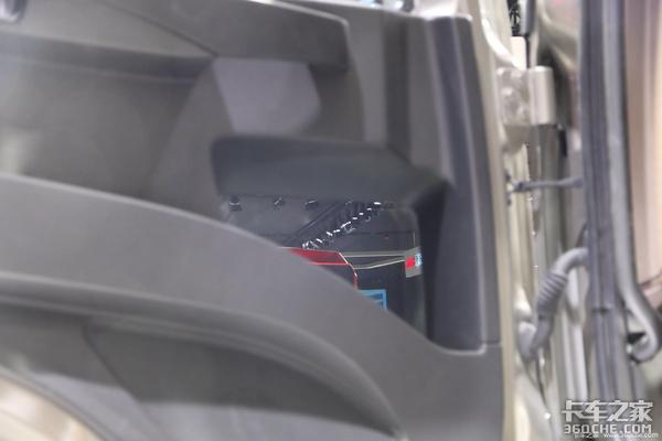 对话驾驶员:江铃威龙座椅舒适,盲区小