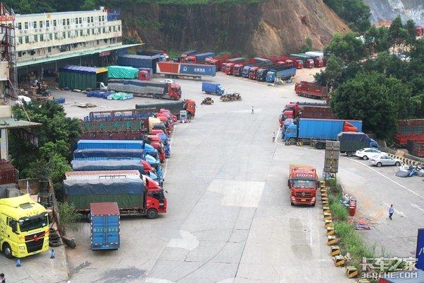 注意!遵义这些城市道路货车已经开始禁行限行内附绕行路线