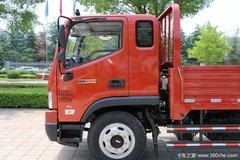 仅售12.91万 瑞沃ES3载货车优惠促销