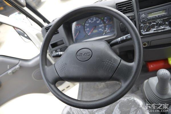 SUV的尺寸轻卡的承载力这款7.58万的顺达小卡香不香!