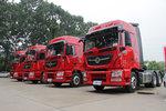 首批天龙国六600马力交车 为何用户偏爱东康发动机?品质和服务是核心
