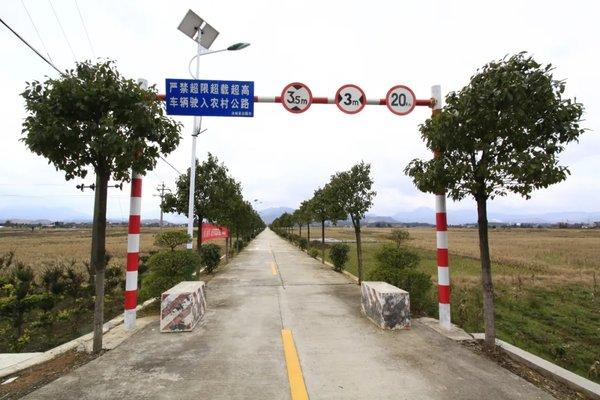 国省干线、农村公路将实现超限检车覆盖