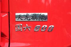 首批国六600马力旗舰车主 多年始终如一