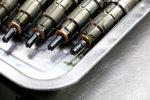 物美价廉 原厂配套 来看看这款10微米过滤级别的柴滤做功如何