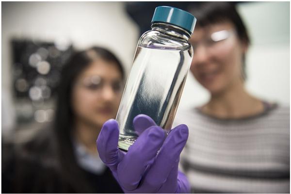 垃圾变柴油从微生物提取生物燃料技术取得进展在也不担心石油枯竭了
