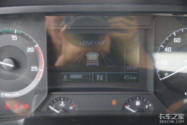 一线卡车:图说现代创虎 新配置已经拉满