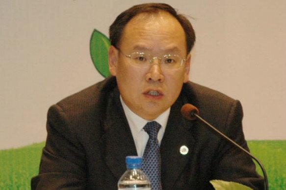 重大人事变动!邱现东出任中国一汽董事、总经理、党委副书记