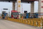不停车付费没有吸引力了?江苏货车ETC安装率仅达22.5%