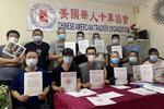纽约华人卡车协会呼吁设立中文驾照考试 不懂英文也能去美国开卡车?