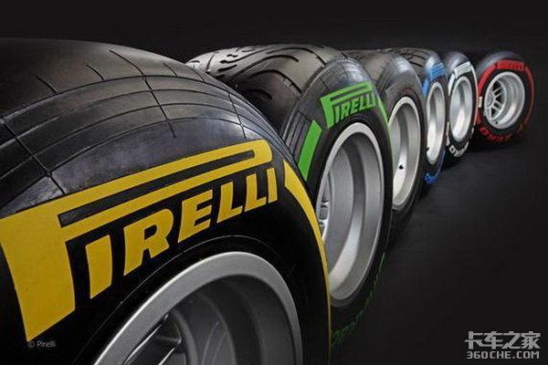 买车选什么轮胎?十大轮胎品牌了解一下