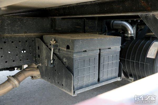装配原厂定制专用底盘和冷厢帅铃全能冷链版专为冷链而生