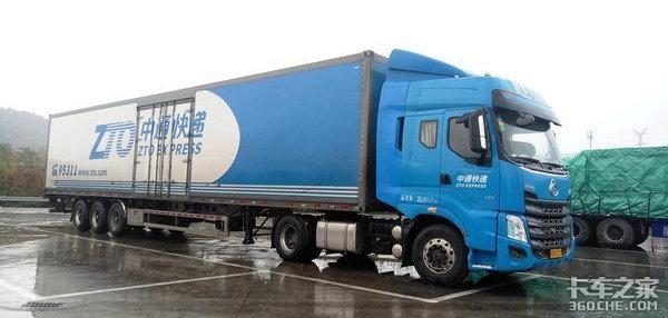 散户司机越来越不挣钱,并非是货车太多,能改行就趁早吧!