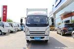 降价促销 跃进上骏X系载货车仅售6.98万