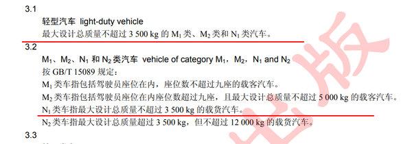 国六排放轻型车延期!重庆国五可上牌